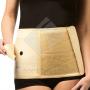 Пояс (бандаж) післяопераційний, для стомованих хворих Tonus Elast 9901-01