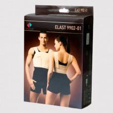 Пояс медичний еластичний для фіксації грудної клітини Tonus Elast 9902-01