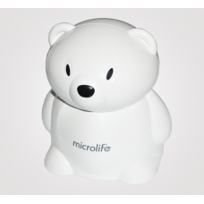 Компресорний інгалятор Microlife NEB 400