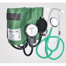 Тонометр механічний Medicare