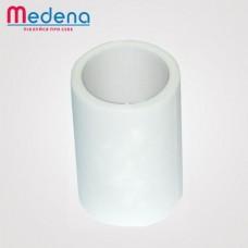 Медичний пластир Medena на нетканій основі, 5м х 5см