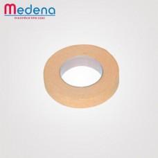 Медичний пластир Medena на тканинній основі, 5м х 1см