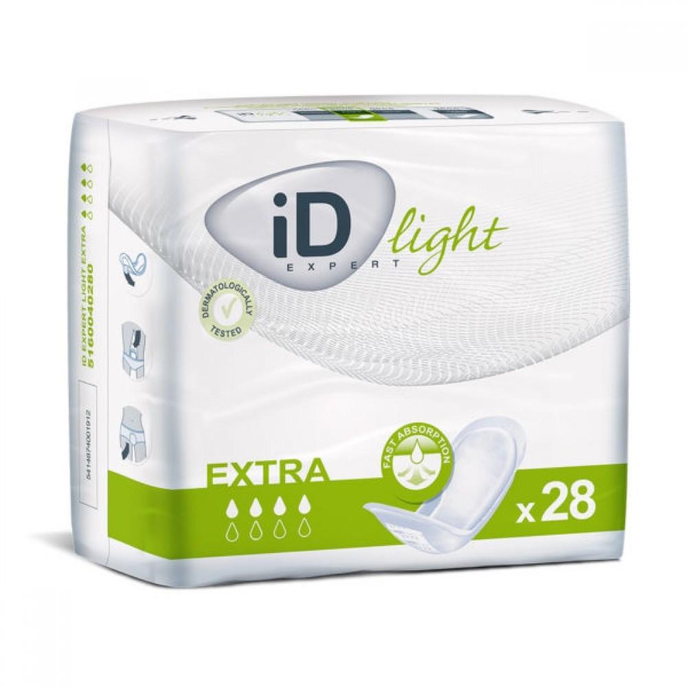Урологічні прокладки ID Expert Light Extra жіночі