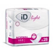 Урологічні прокладки ID Expert Light Normal жіночі