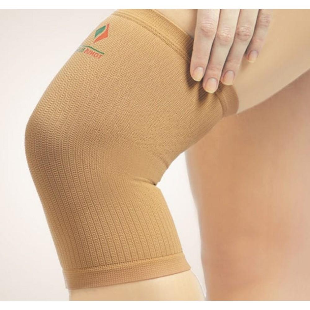 Еластичний бинт трубчастий для фіксації колінного суглобу Tonus Elast 9605-02