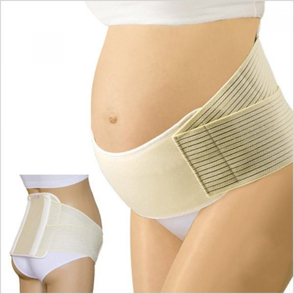 """Пояс підтримуючий для вагітних Tonus Elast 0009 """"Kira"""" Comfort"""